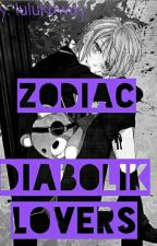 Diabolik Lovers Zodiac by lulukaway