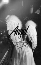 Ángel (Abraham Mateo)  by JackyDalessandro
