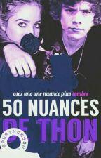 50 nuances de Thon ✔ by Purincessu