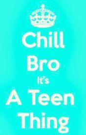 Teens Rule The World by TeensRuleTheWorld