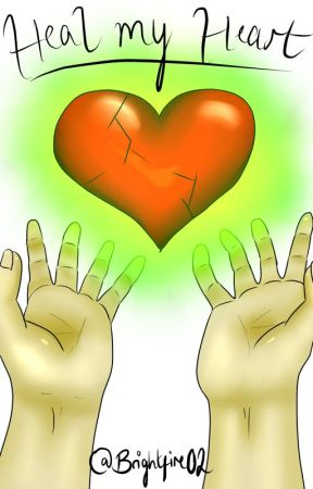 Heal My Heart {Kakashi Hatake} by BrightFire02