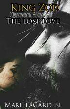 King Zod, Queen Nèdar (The Lost Love) by MarillaGarden