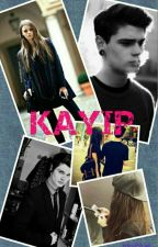 KAYIP  by _mrsblue_