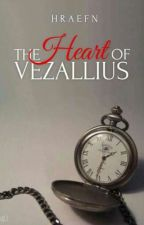 Never Wake the Demon Special: The Heart of Vezallius (One Shot) SOON by Hraefn