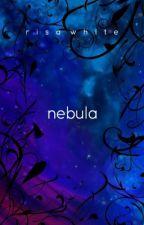nebula. by Risa-White