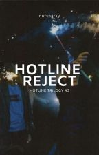 Hotline Reject / meanie by notsparky