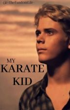 My Karate Kid ✿ Daniboy by -TheFandomLife-