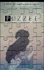 Puzzle  by GheetaSimanjuntak