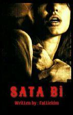 SATABI √ Fin by FattieKim