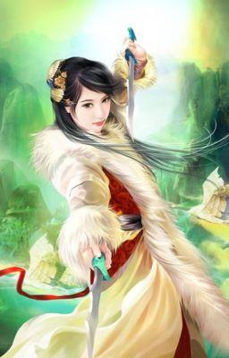 Phượng Vũ Giang Sơn (Edit full)