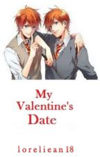 My Valentine's Date I COMPLETED I by loreliean18