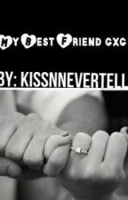 Best friends? (GxG) by KissNnevertell