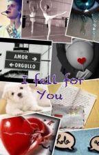 You're just a memory (2da temporada de I fell for you) TERMINADA by AnaMistica