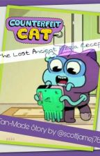 Counterfeit Cat : The Lost Ancient Pizza Recepie (Fan-Made Story) by LittleScoty