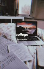College × MAGCON BOYS √ by Shameron9498