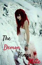 The Demon Kings Mate (Book 1)#wattys2015 by CjAlter