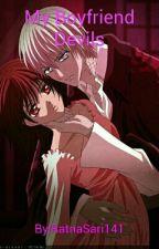 My Boyfriend Devils by RatnaSari141