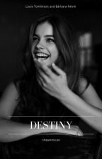 Destiny →  [4] by shawnmcute