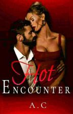 The Hot Encounter (Completed) by alexacrescent