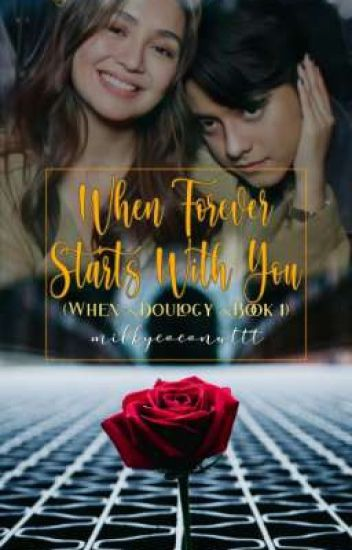 When Forever Starts With You