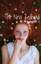 The new redhead by kaykay700