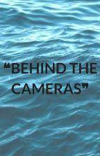 behind the cameras ⌲ 2jae by -nctea