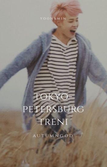 tokyo-petersburg treni, yoonmin ✓