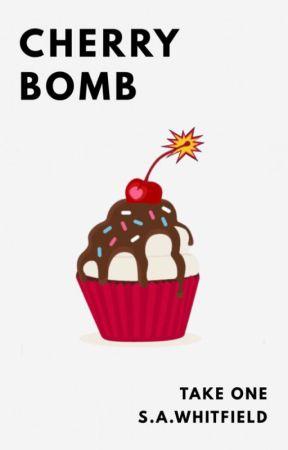 Cherry Bomb: Part I The Teddy Bear ✔ (A Spy Novel) by SAWhitfield