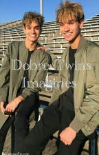 Dobre Twins Imagines//Preferences by atonofbacon