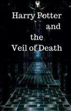 The Veil Of Death by AcaciaMoon12