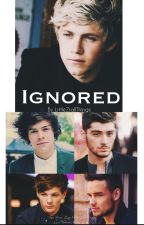 Ignored: Zianourry by LittleZiallThings