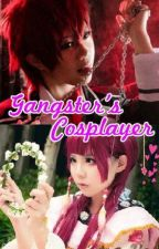 Gangster's Cosplayer by Arenzkie