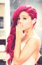 Ariana Grande Lyrics by JBabiiee
