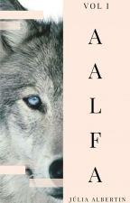 A Alfa by JliaAlbertin