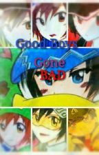 BBB: Good Boys, Gone Bad (SLOW UPDATE) by PuffedBlueTulips