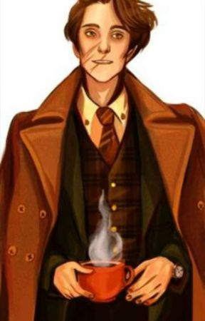 Strange Young Minds (Remus Lupin x Reader) [ON HOLD] - A N  IM