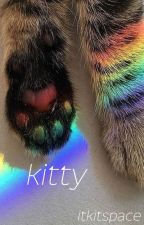 kitty by itkitspace