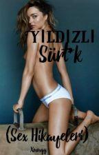 YILDIZLI S*RTÜK by xoxoxqq