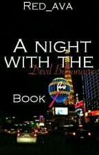 A night with the devil billionaire by harlenefrances