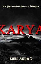 KARYA by enesakdag159
