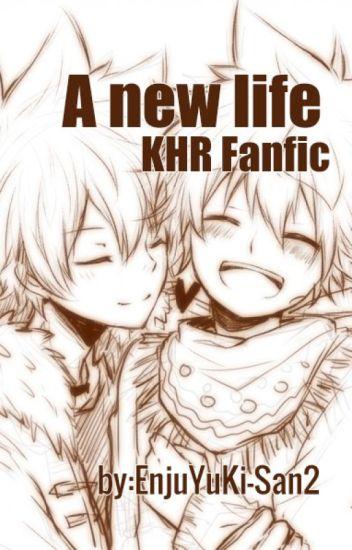 A new Life (KHR Fanfic)