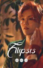 Ellipsis «hunhan» by _cristalizacion