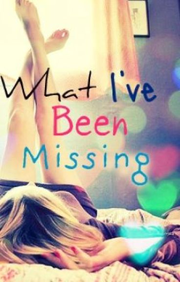 What I've Been Missing by AviatorChic