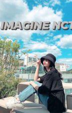 I m a g I n e - NCT - by frescolia