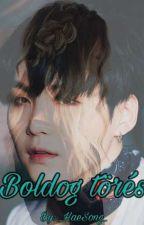 Boldog törés /BTS Suga ff./18+ ~BEFEJEZETT~ by _HaeSong_