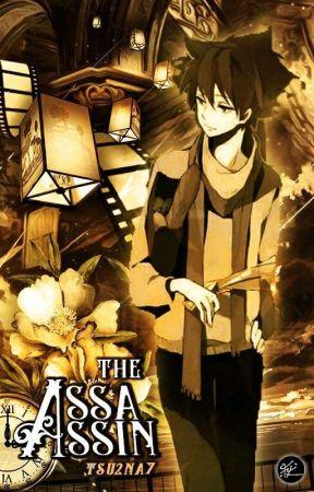 The Assassin (KHR x ACR) by Tsu2Na7