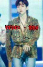 pedes - Bbh by deyyeol_