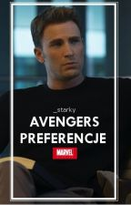 Avengers Preferencje by _starky