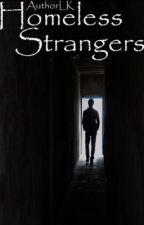 Homeless Strangers - BTS AU by AuthorLK