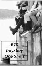 BTS || BoyxBoy || One Shots by HoeLloeThar